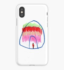 Take The Long Way Home iPhone Case/Skin