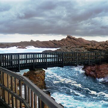 Canal Rocks Yallingup by AussieSteve1961