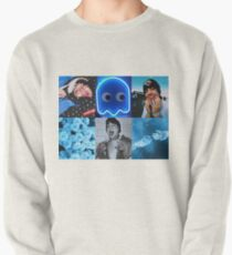 Lil Xan Blue Aesthetic Pullover