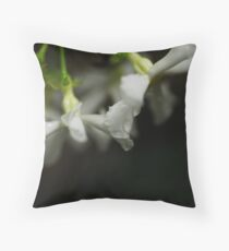 Propellers Throw Pillow