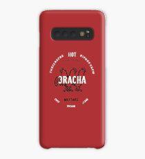 3racha Case/Skin for Samsung Galaxy