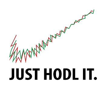 Just Hodl it! For serious investors! by izikil