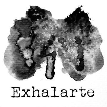 exhale by absurdboy