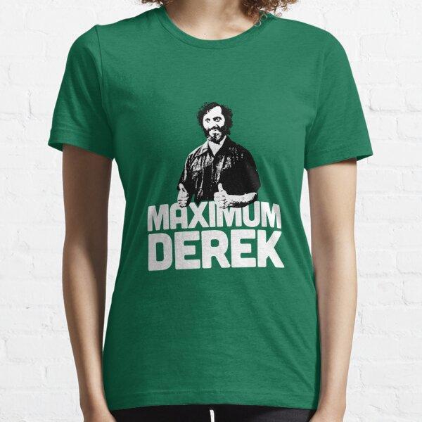 Maximum Derek! Essential T-Shirt