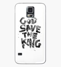 God Save the King Case/Skin for Samsung Galaxy