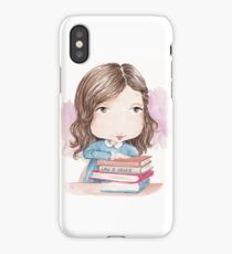 Student iPhone Case/Skin