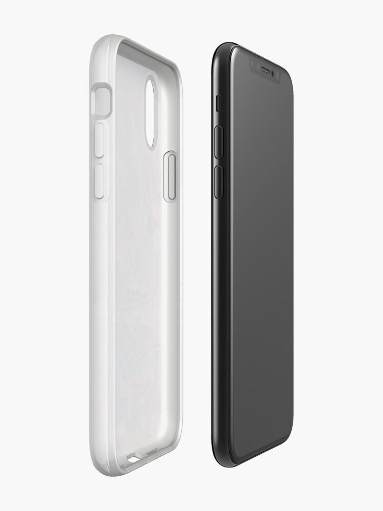 Alternative Ansicht von Glastiere Zaba iPhone-Hüllen & Cover