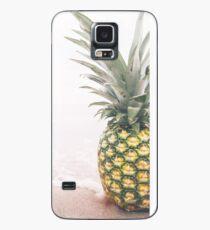 Die Ananas Hülle & Skin für Samsung Galaxy