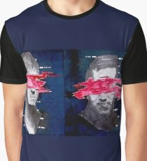 Twenty One Pilots Blurryface Graphic T-Shirt