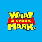 What a story, Mark. by FMelo