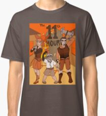 Eleventh Hour Classic T-Shirt