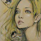 Mother Bird by Sara Riches