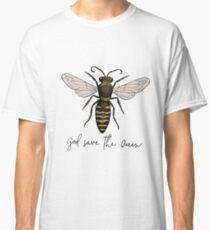 Queen Bee Classic T-Shirt