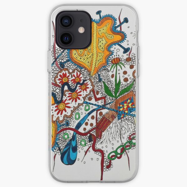 It's Complicated  iPhone Soft Case