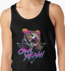 Owl Yeah! Men's Tank Top