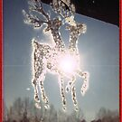 Happy Xmas Deers ! by Zepadeedee