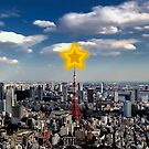 Happy Christmas from Tokyo! by Alfie Goodrich