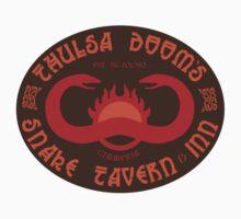Thulsa Doom's Snake Tavern Inn