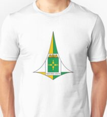 Coat of Arms of Brazil's Federal District  Unisex T-Shirt