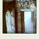 Faux-polaroids - Travelling (44) by Pascale Baud