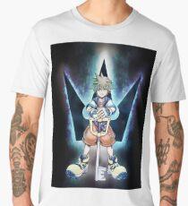 Sora KH Men's Premium T-Shirt