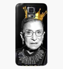 Funda/vinilo para Samsung Galaxy La notoria Ruth Bader Ginsburg (RBG)