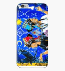 Moroccan Folktale iPhone Case