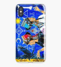 Moroccan Folktale iPhone Case/Skin