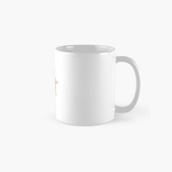 Tangled Sun Classic Mug