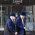 men at work by stevenburns4