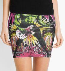 WAKE UP DEVILMAN Mini Skirt