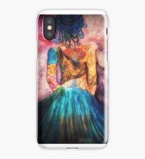 Dalish Bride  iPhone Case/Skin