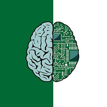 Binary Thinking by CroDesign