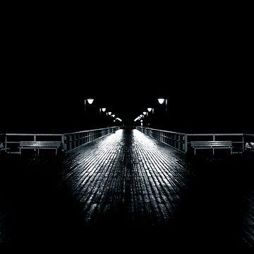 Steel Pier by grenaten