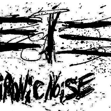old ironicnoise logo by ironicnoise
