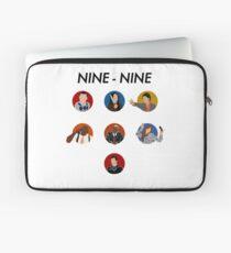 nine nine Laptop Sleeve
