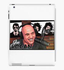 The Joe Rogan Experience iPad Case/Skin