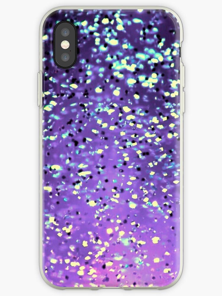 Purple Mermaid Sparkles by MidnightRain