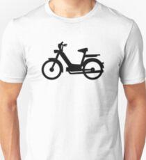 Moped Unisex T-Shirt