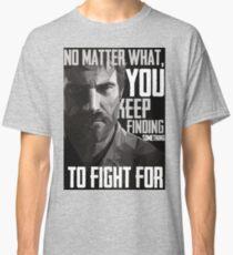 The Last Of Us - Joel Classic T-Shirt