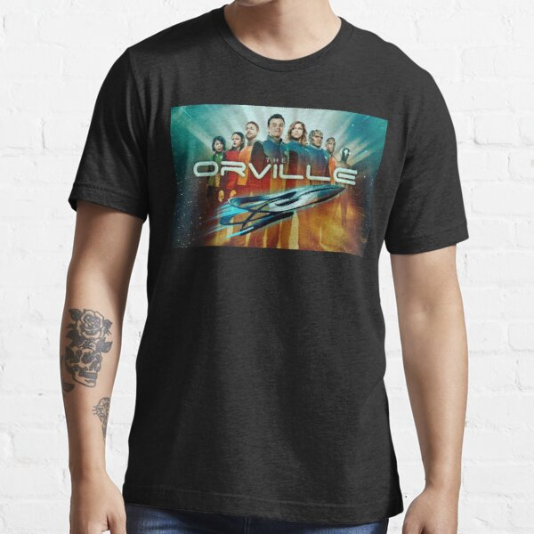 the orville - A glass of wine or two Essential T-Shirt