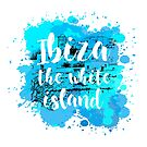 «Ibiza the white island» de weloveboho