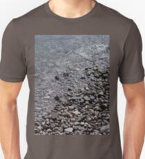 Mackinac Island Pebble Beach Unisex T-Shirt