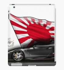 sport car- Lifestyle & Accessories.  iPad Case/Skin