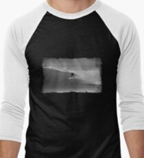 Burleigh Dreams Men's Baseball ¾ T-Shirt
