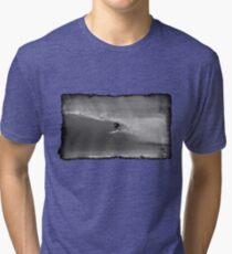 Burleigh Dreams Tri-blend T-Shirt