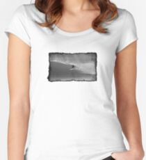 Burleigh for Ladies Women's Fitted Scoop T-Shirt