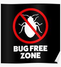 Fehlerfreie Zone Poster