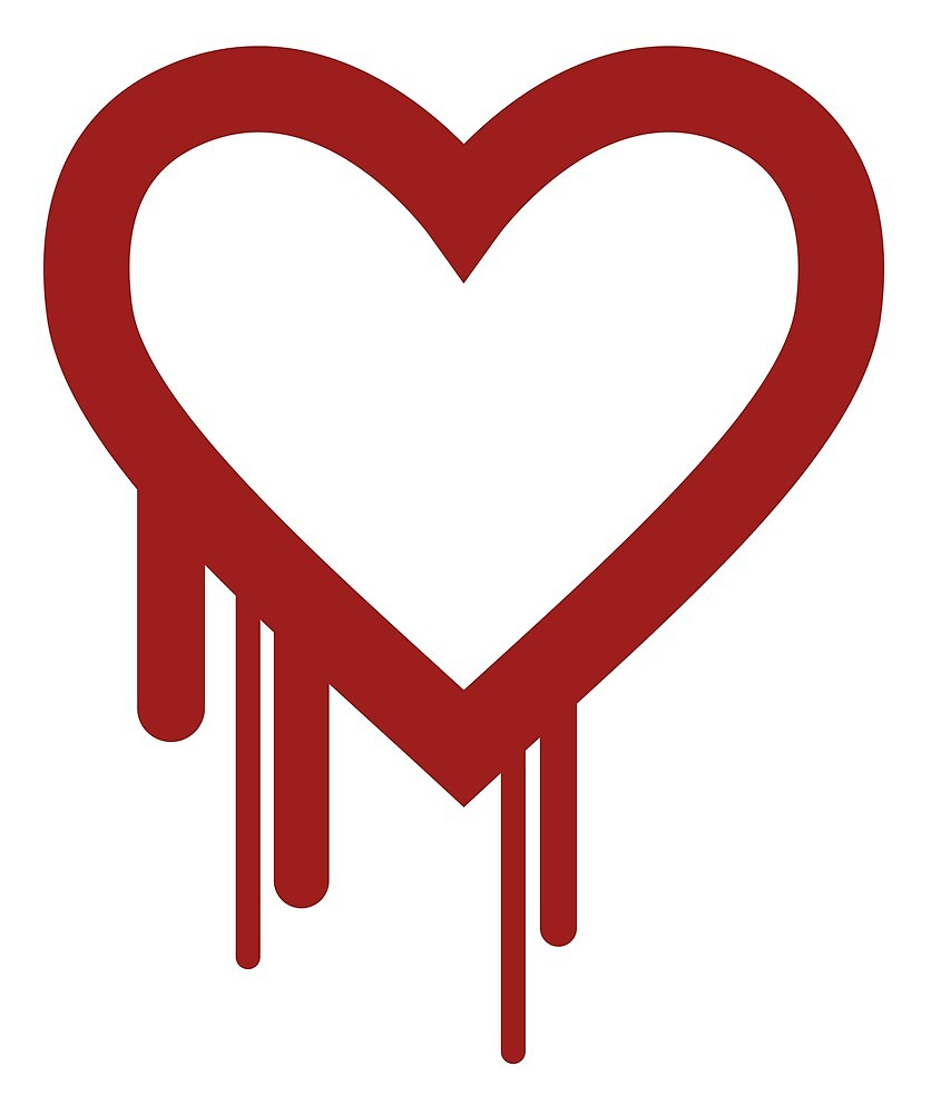 Heartbleed by devtee