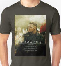 Warrior Watch Me Unisex T-Shirt